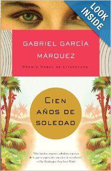 Cien años de soledad (Vintage Espanol) (Spanish Edition): Gabriel García Márquez: 9780307474728: Amazon.com: Books