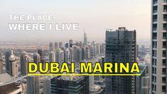 Dubai Marina - The Best Place in Dubai UAE - YouTube