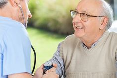 Learn about the services our Heartland and ManorCare skilled nursing and rehab centers can provide for those living with Chronic Obstructive Pulmonary (COPD).
