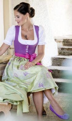 Dirndl Kathi von Susanne Spatt | [S♥]