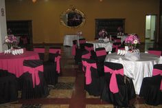 Marianelas Eventos y Wedding Planner