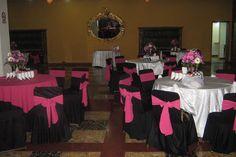 Marianelas Eventos y Wedding Planner