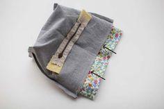 Lunch Box Bag ~ DIY Tutorial Ideas!