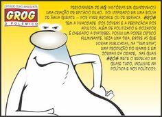 Blog do Epitácio Filho: GROG O polêmico
