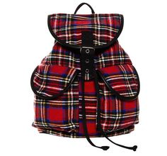 6a6bde4365e3 grunge accessory - ค้นหาด้วย Google Red Backpack