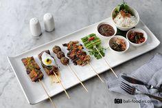 Arang Sate Bar: A Gastronomic Twist on Traditional Indonesian Skewers – Bali Foodies - Bali Culinary Stories