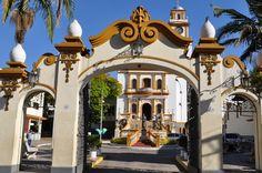 Igreja Matriz de São Lourenço MG