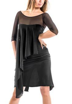 Victoria Blitz Scozza Dress| Dancesport Fashion @ DanceShopper.com