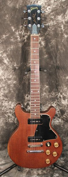 1976 Gibson Les Paul Special Double Cutaway Limited Edition Electric Guitar w/OHSC