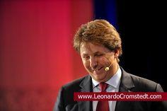Leonardo Cromstedt, el gerente inmobiliario que dja huella. Cristina de Inmobiliara Monpas en Donostia.