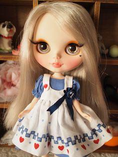 Custom blythe by Juju99 P1282012_副本