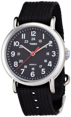 nursing watch with military time and light up face