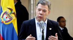 #Ultimahora Presidente Santos de Colombia también pide liberación del Alcalde Mayor Antonio Ledezma | Diario de Venezuela