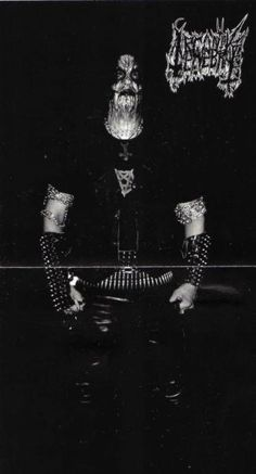 Arcanus Tenebrae  - Discography (2008 - 2011)