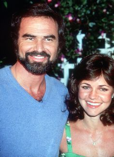 Sally Field Says Her Romance With Burt Reynolds Was 'Really Complicated and Hurtful' goodhousemag Burt Reynolds Sally Field, Frank Edwards, Diane Sawyer, Smokey And The Bandit, Celebrities Then And Now, Star Wars, Hits Movie, Hooray For Hollywood, Glamour