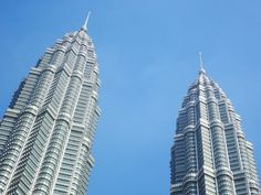 A View from the Balcony: Travelling Southeast Asia: Kuala Lumpur