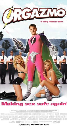 Directed by Trey Parker.  With Trey Parker, Dian Bachar, Robyn Lynne Raab, Michael Dean Jacobs. Naive young Mormon Joe Young is recruited to act in porn movies.