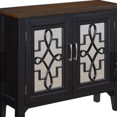 Home styles modern craftsman executive desk and hutch.