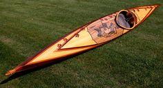home built kayak - Bing Images