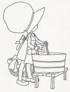 Girl Doing Laundry1 | Flickr - Photo Sharing!