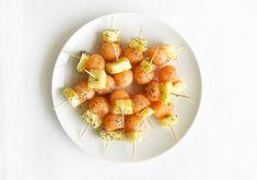 20 sencillos, exquisitos y saludables snacks que te ayudarán a perder peso | Upsocl