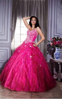 Quinceañera by House of Wu 26662