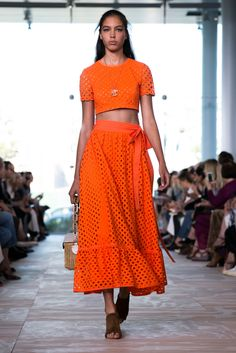 Looks from the designer's latest collection.