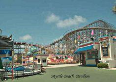 17 Best Myrtle Beach Nostalgia Images