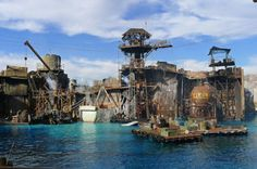 water_world.jpg (1200×794)  Waterworld scene.