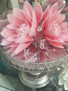 decorar con un toque de rosa en www.virginia-esber.es