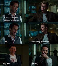 Avengers Humor, Funny Marvel Memes, Marvel Jokes, Dc Memes, Marvel Heroes, Marvel Characters, Superfamily Avengers, Stony Avengers, Marvel Avengers