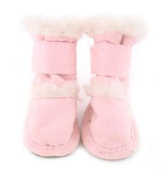 I really want to get Katie some of these! so her little paws and be warm! so cute!