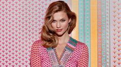 A celebration of happiness, renewal and the power of confidence, the DVF Spring 2016 campaign stars Karlie Kloss as herself: passionate, unfiltered and in love with life.