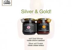 Win one of our favorite products - Tishbi Wine Preserves