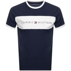 Tommy Hilfiger Mens T Shirts Polo Shirts Nike Clothes Mens, Tommy Hilfiger Hoodie, Tattoo T Shirts, Camisa Polo, Polo T Shirts, Look Cool, Adidas Outfit, Printed Shirts, Mens Fashion