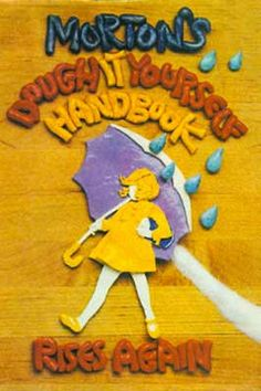I still have a copy of this book from the 70's.  Morton salt offers it online in PDF format. Cheap fun!
