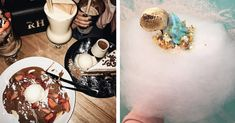 19 Dessert Places In Sydney That'll Satisfy Your Late-Night Cravings Late Night Cravings, Dessert Places, Late Nights, Sydney, Trending Topics, Make It Yourself, Desserts, Bucket, News
