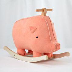 This Little Piggy Rocker  | The Land of Nod