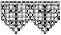 Αποτέλεσμα εικόνας για δωρεαν σχεδια για δαντελες με βελονακι
