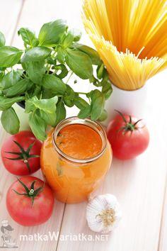 sos pomidorowy