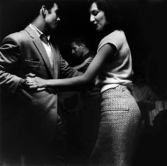 Jeff Carter,'At the Pasha Nightclub, Cooma',c.1957-59.