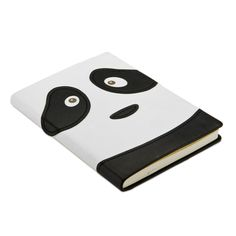 Panda Notebook-- Cuteness!!