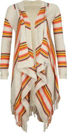 RIP CURL Driftwood Womens Sweater
