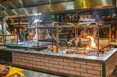 Temper, Soho - The Londoner Grill Oven, Bbq Grill, Kulfi Recipe Easy, Best Food In London, Grill Restaurant, London Restaurants, Meat Lovers, Cafe Design, Food Festival