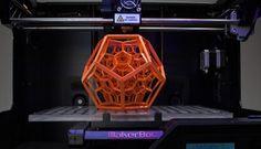 Wordt de 3D-printer de nieuwe magnetron? - FemNa40