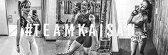 Faça parte dessa equipe você também!  #TeamKaisan #usekaisan #kaisanbrasil #projetofitness #mundofitness #gymtime #befitnss #behardcore #hardcoreladies