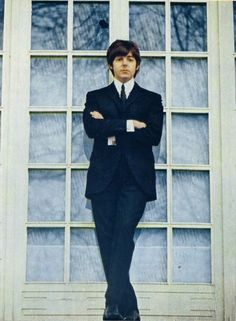 Dandy Paul