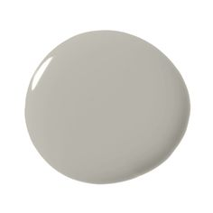 """Benjamin Moore La Poloma Gray 1551 """"The warm quality can have a brownish stone undertone that pairs well with white."""" - Highlyann Krasnow"""