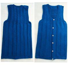 "232 Beğenme, 5 Yorum - Instagram'da @nur_crochet: ""Mutlu günler 🌼🌼🌼 . .. #orguyelek #örgüyelek #yelek #model #tarzgiyim #bubenimtarzim #butarzbenim…"" Tops, Women, Instagram, Fashion, Moda, Fashion Styles, Fashion Illustrations, Woman"