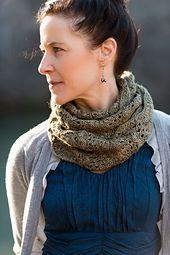Ravelry: Walden Cowl pattern by Jennifer Wood